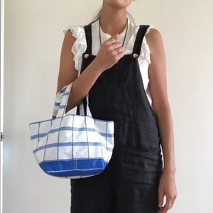 Man Repeller picnic tote SOLD OUT